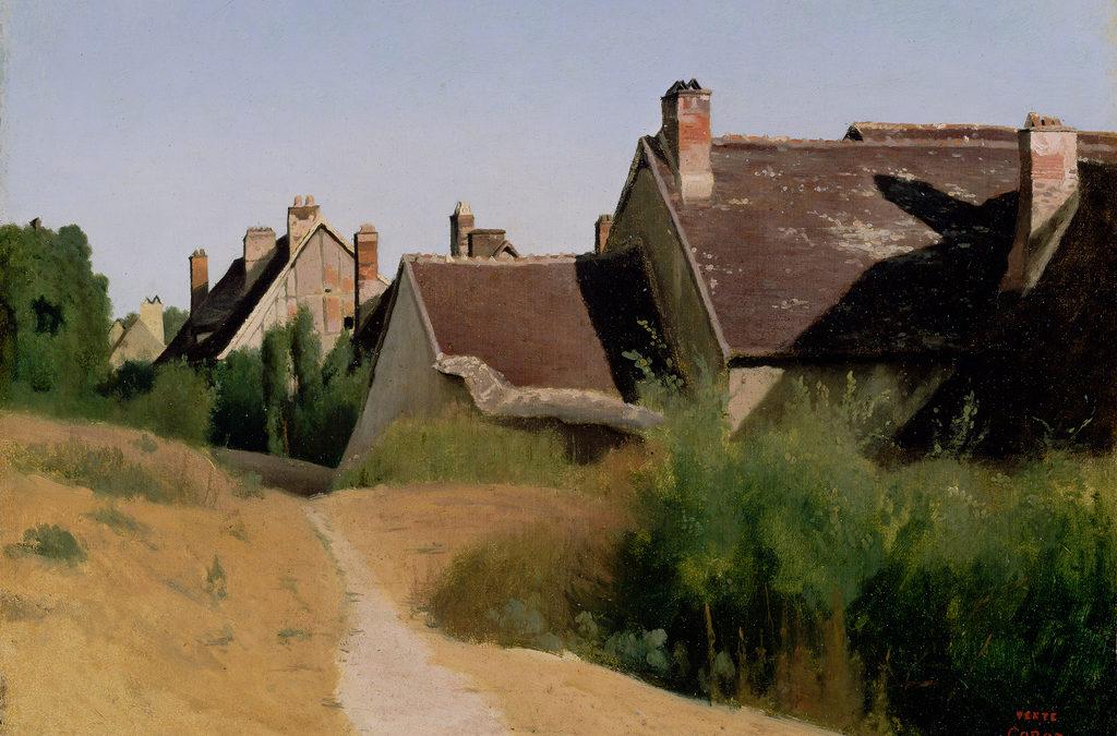 Zvládli jsme to (o provázení a umírání doma, na malé vesnici, 2005-2008)